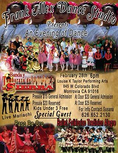 2-28-2015 DANCE