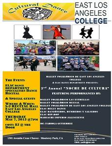 5-7-2015 ELAC FOLKLORICO