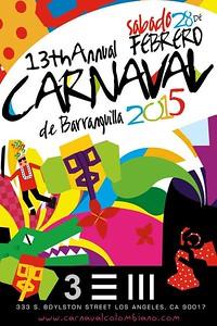 2-28-2015 CARNAVAL
