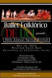 5-16-2015 FOLKLORICO DE UCI