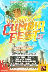 2-28-2015 CUMBIA FEST