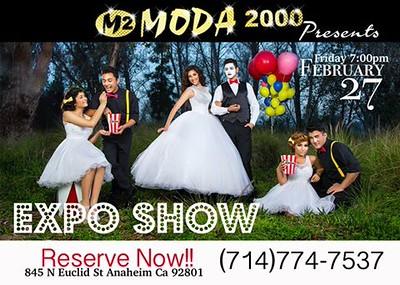 2-27-2015 MODA 2000 EXPO
