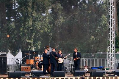 FOMFOK - Golden Gate Park  Hardly Strictly Bluegrass