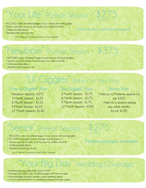 web pricing sheetrevisedBIG