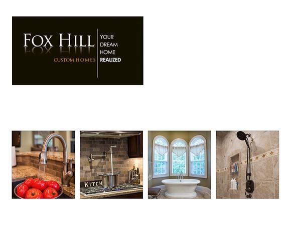 FOXHILL CUSTOM HOMES