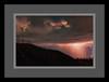 Lightning: Radio Ridge<br /> Santa Catalina Mountains<br /> Arizona
