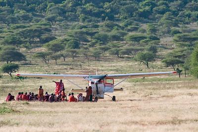 Malambo Safari