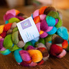 "Disco Baby knits ""Jungle Chic""  4- 4 oz braids.  $65 shipped"
