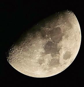 FZ1000 half moon shot.