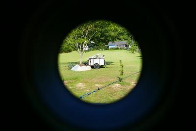 Wide open zoom