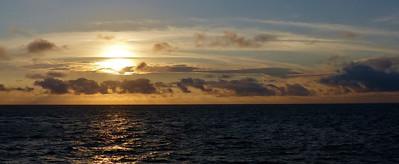 FZ200 Sunsets
