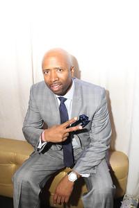 N.B.A. Commentator Kenny Smith