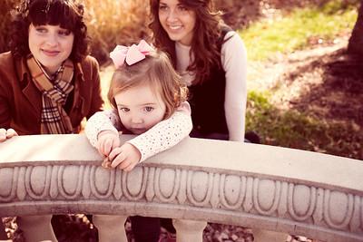 she still has the little pink rock...so cute.