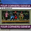 Four Corners/Geneva Station, Dorchester. May, 2015.