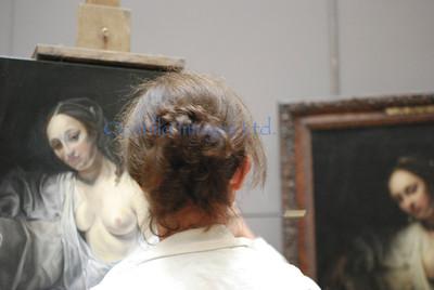 Art Mirroring Life Mirroring Art