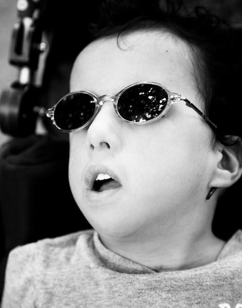 Dawson, age 3<br /> Trisomy 18