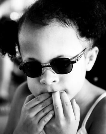 Akaiya, age 6<br /> Trisomy 18