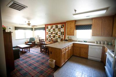 Joshua Apartment