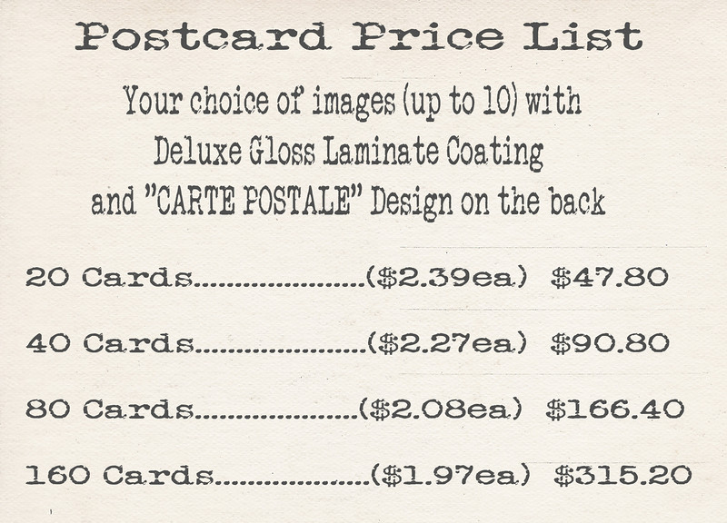 2012-2013 Postcard Price List copy
