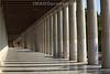 Athen, Hauptstadt Griechenlands.
