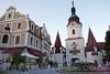 Krems, Oesterreich.