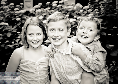 The Kids OMG! bw-
