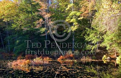 Meredith,NH - Pemigewasset Lake - Rte.104 @ Smoke Rise Rd.