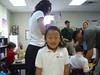 Abby in Mrs. Rutz's class
