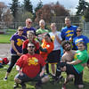Legends of the Hidden Kickball