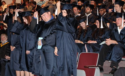 Communications graduates