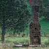 125-year old chimney,Darnelle Farm