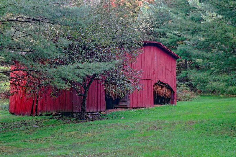 Tobacco Barn Off Hwy 113