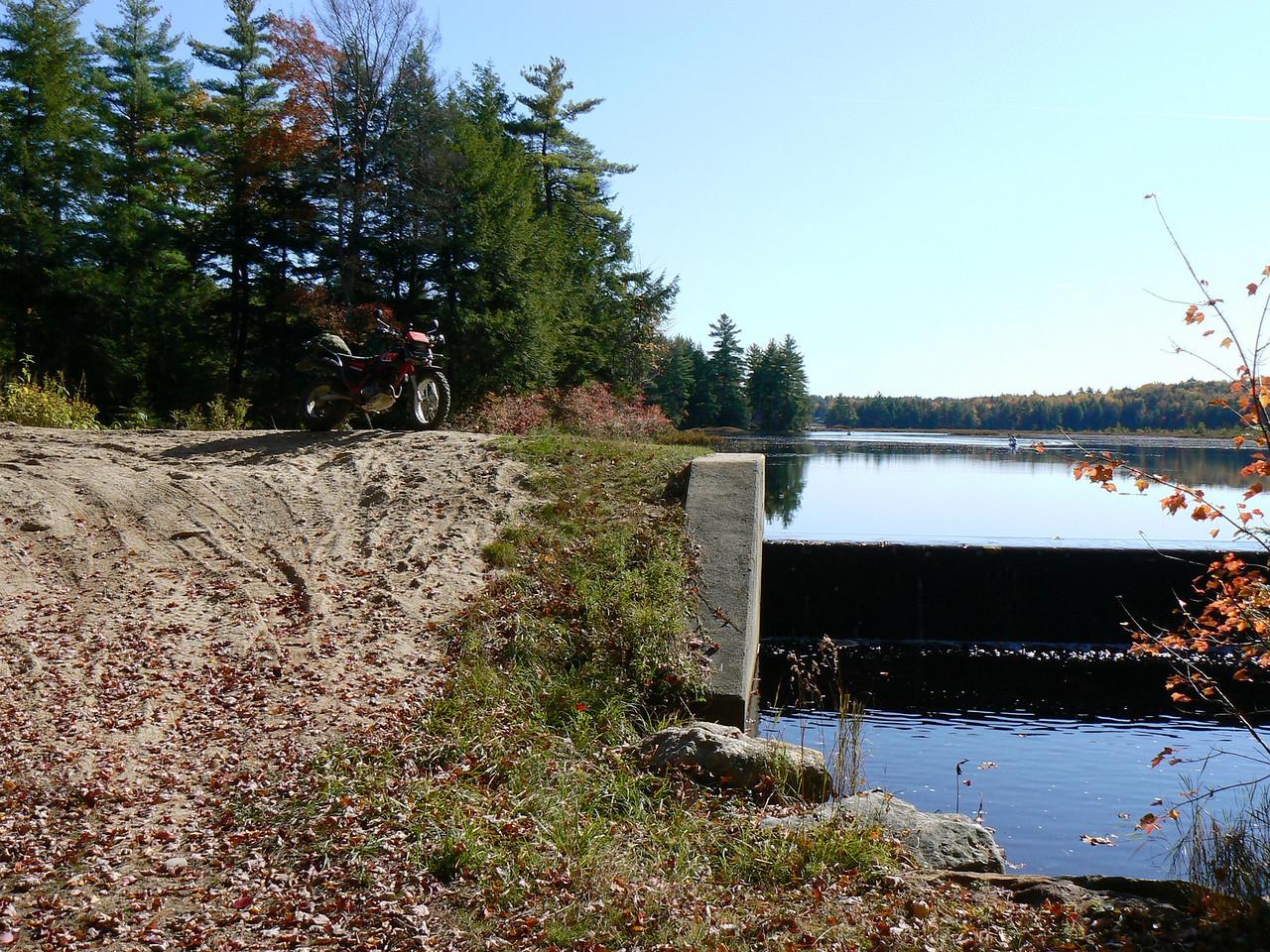 Hubbard Pond