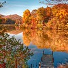 Lake Junaluska View IV