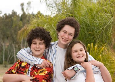 Myra's Kids