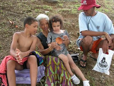 Antilles 2004