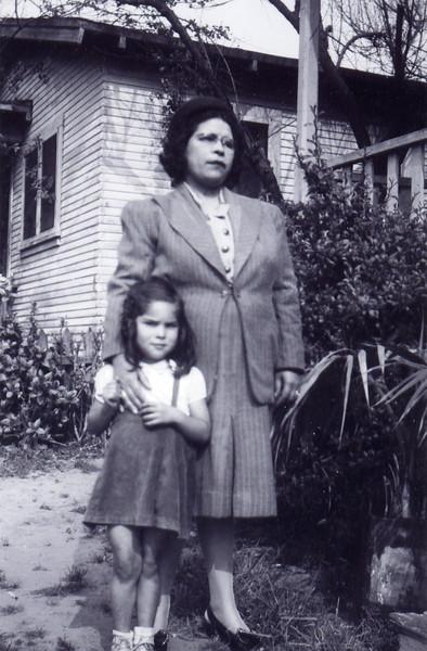 Grandma Diaz