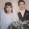 Rosie's parents Jose & Frank Perez
