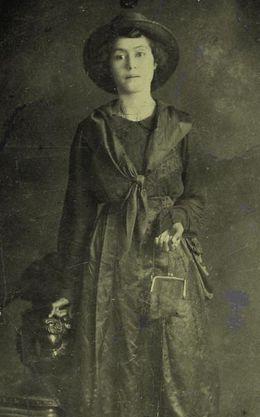 Rosie's Grandma (Perez)