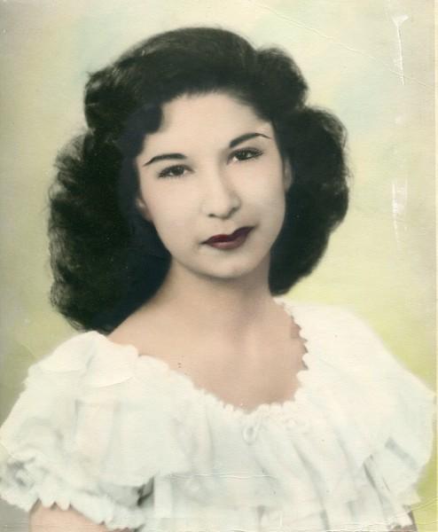 Mom at 18