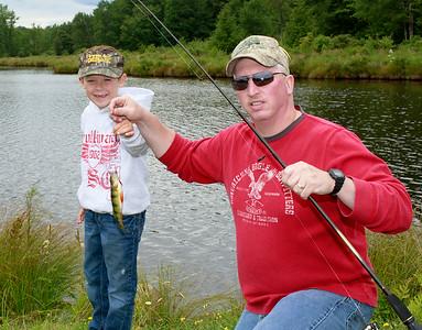 Fishin With Alex