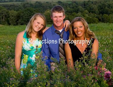 Bennett family 2011