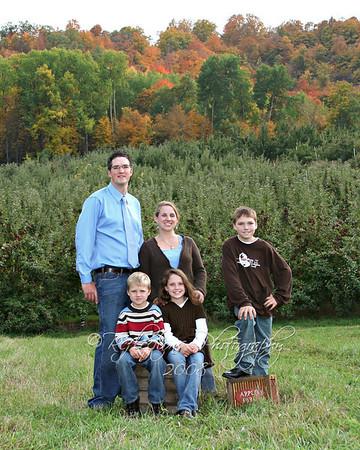 Fall Brandsoy Family 08