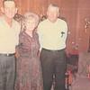 James Ellis, Aver Ellis, Marshall Ellis (Siblings) April 1967