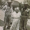 Marshall Ellis, Mamaw Ellis & James Ellis