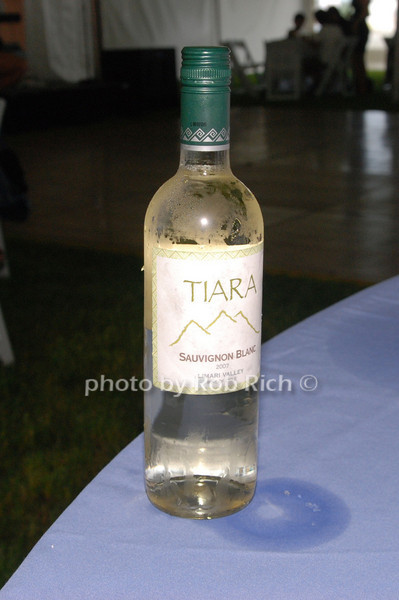 Wine by Lieb Cellars<br /> photo by Rob Rich © 2009 robwayne1@aol.com 516-676-3939