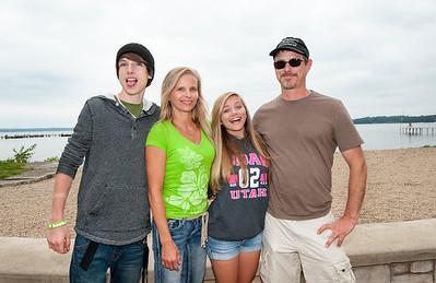 Family Gathering 08.08.15