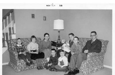 November 30, 1958