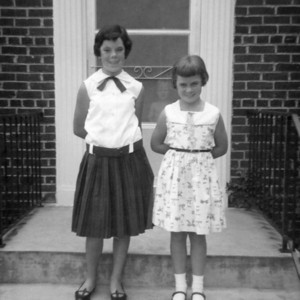 Patty and Barb Bookless