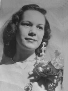 1 29,2014 Aunt Dorothy, feb 2, 1948